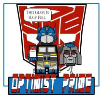 Optimist Prime by InsidiousYoink
