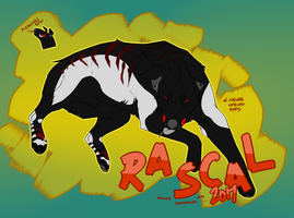 rascal ref 2017 by papafe