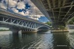 Underside View by Aneede