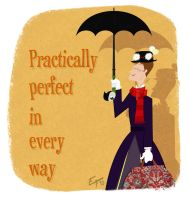 Practically perfect by edgar1975