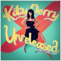 Katy Perry Unreleased 2013 cover by anhell2005