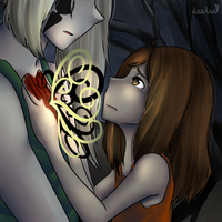 Mend a Wounded Heart by LiamLockheart