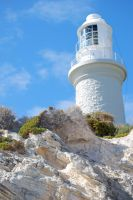 Rotto Lighthouse by Imva