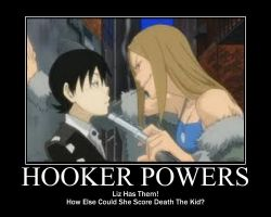 Hooker Powers by Puglover24