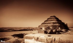 Pyramide by enzo43162