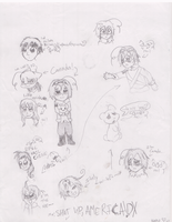 I CANT DRAW HUMANS D: by Kiko-The-Eevee