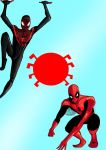 Spider-Boys by KenLast
