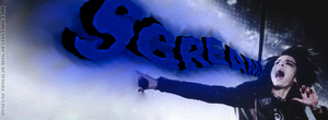 Scream! Facebook Cover by DysfunctionalHuman