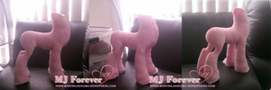 Alicorn/princess body pattern test #1 by moggymawee