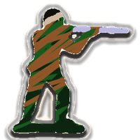 Running With Rifles icon alt by theedarkhorse