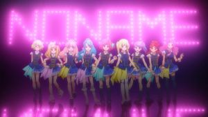AKB0048 Next Stage :NO NAME by Hanon019