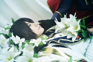 Code Geass_Wake up , my king by HAN-Kouga
