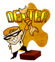 DEXTER by Crescent-Mond