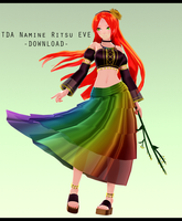 TDA Namine Ritsu EVE 0.99 [ DOWNLOAD ] by Aia-Aria