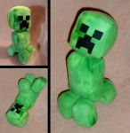Creeper 2.0 by Threnodi