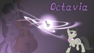 Octavia Background by Aphex93