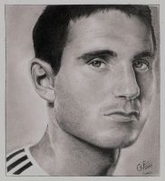 Frank Lampard Finished by calvinzzz
