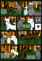 Warriors : Silent Winds pg.6 by MiaMaha