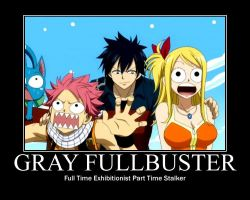 Gray Fullbuster by Kaitlyn4567