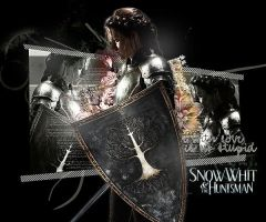 Snow White and the Huntsman by MyRiotWorld