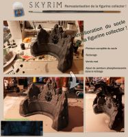 Remasterisation Skyrim Fig by typhon-humanoid