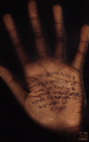 The Gaps Between Our Fingers by HellsRequiemAMX