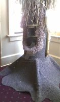 Cat tree example by greyfaction
