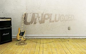 Unplugged by luisramos