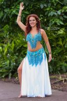 belly dance Troupe Shoot 45 by Cassy-Blue