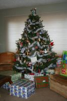 Christams Tree by MrE1967