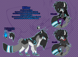Miller Ref Sheet 2.0 by Synthetic--Ecstasy