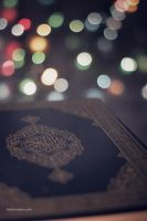 The Noble Qur'an (2) by hotamr