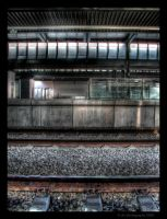 Station HDR by afv