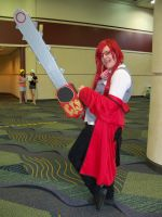 Grell by corinnelovesyoux