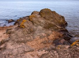 Rocky Situation by DundeePhotographics