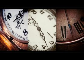 Hands of Time by MRBee30