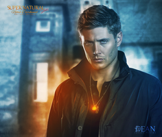 Supernatural Series - Dean by NebelDarkened