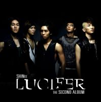 SHINee - Lucifer Cover by 0o-Lost-o0