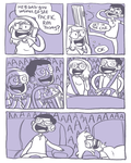 i went to see pacific rim with my dad today by dandeliar