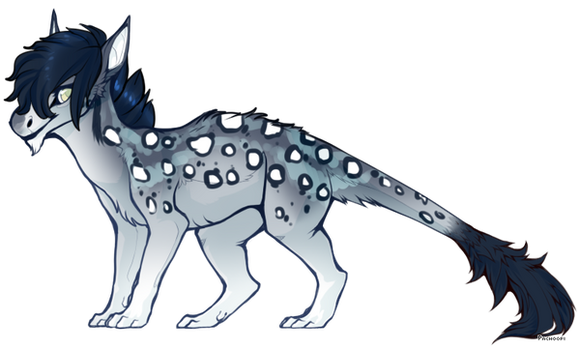 Sauron Breeding #16 by Sauron-Adopts
