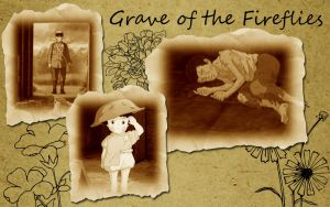 Grave of the Fireflies by OathofBlood
