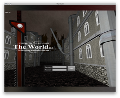 The World - on Mac by Vylen