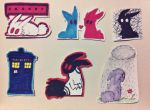 Stickers. by Vainaja