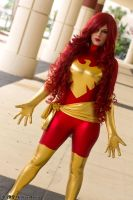 Dark Phoenix 2 by Insane-Pencil