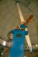 World's Larget Refractor by RayM0506