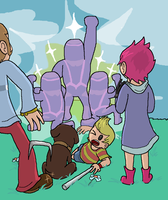 Mother 3- It was Spectacular by CaptainQuestion