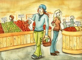 Do We Need Tomatoes? by The-Starhorse