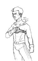 MiracleMan DSC 12-16-2013 by FireDestined4