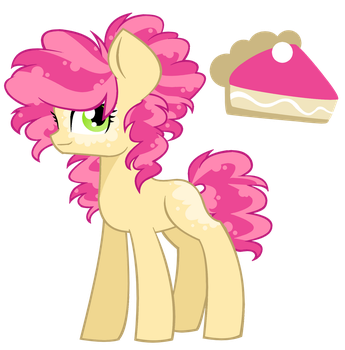 NG - Strawberry Cheesecake by Cheschire-Kaat