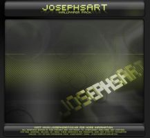 JosephsART Wallpaper Set by Josephs
